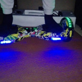 Vand hoverboard grafity