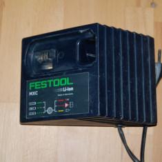 Incarcator FESTOOL MXC 495883 10.8V 2.8A LI-ION