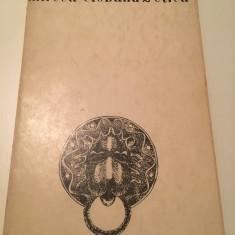 ETICA - Mircea Ciobanu - Carte poezie