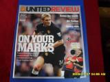 Program        Manchester  United   -   Dinamo