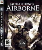 Medal of Honor Airborne -  PS3  [Second hand], Shooting, 18+, Single player