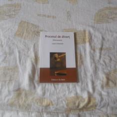 Procesul de divort, ghid practic, Laura Ivanovici, 2006, Carte Noua, Ed. C.H.Beck - Carte Dreptul familiei