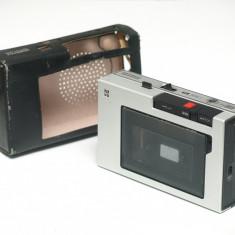 Reportofon Panasonic National IC 212 - Stare foarte buna!