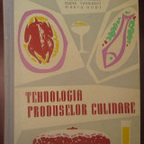 Tehnologia produselor culinare