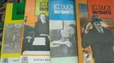 I.G.Duca - Memorii 4 volume