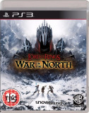 The Lord of the rings - War in the north -  PS3 [Second hand], Actiune, 12+, Multiplayer