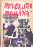 ALEXANDRU DUVAN - REVOLUTIA ROMANA VAZUTA DE ZIARISTI AMERICANI SI ENGLEZI