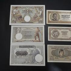 Lot bancnote Iugoslavia aUNC - UNC !!!!, Europa