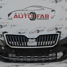 Bara fata Skoda Superb An 2016-2017