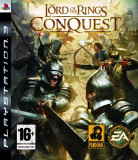The Lord of the rings - Conquest -  PS3 [Second hand], Actiune, 12+, Multiplayer