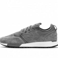 Sneakers NEW BALANCE - Adidasi barbati New Balance, Marime: 43, 44, Culoare: Gri