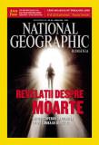National geographic romania nr. 4,6,7,9,10,12,12  2016  7 lei / exemplar