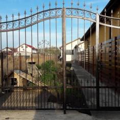 Casa noua cu garaj Cumpana Constanta - Casa de vanzare, 110 mp, Numar camere: 3, Suprafata teren: 400