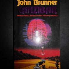 JOHN BRUNNER - ZANZIBAR