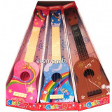 Mini Chitara Acustica pentru Copii, cu 4 Corzi - Jocuri Logica si inteligenta