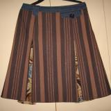Fusta superba Vila Clothes Mar 40/ 42