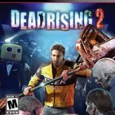 PS3 joc Dead Rising 2 PS3 Playstation 3 ca nou - GTA 5 PS3 Rockstar Games