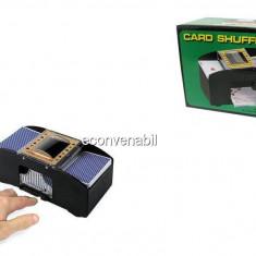 Amestecator automat carti de joc Card Shuffler