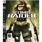 PS3 joc TOMB RAIDER Underworld PS3 Playstation 3 ca nou, Eidos