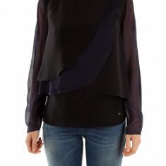 Bluza Armani Jeans - Bluza dama, Marime: 42, 44, Culoare: Negru