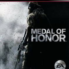 Medal of Honor - PS3 [Second hand] - Jocuri PS3, Shooting, 18+, Single player