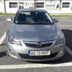 Opel Astra, An Fabricatie: 2012, Motorina/Diesel, 180000 km, 1700 cmc