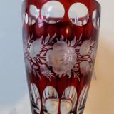 Vas rubin