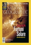 national geographic romania nr. 6 2012