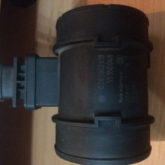 Debitmetru aer opel astra h - Debitmetru auto Bosch