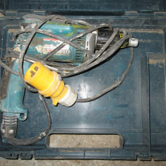 Masina de gaurit electrica la 110 volti - BOSCH - Bormasina