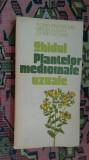 Ghidul plantelor medicinale uzuale 237pagini
