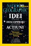 National geographic romania nr. 1,3,5,6,6,9   2015  7lei/exemplar