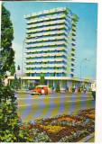 "CPI (B9398) CARTE POSTALA - BACAU. HOTEL ""DECEBAL"""