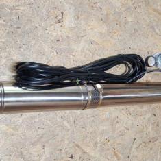 Pompa submersibila din INOX de apa curata 4SDM4/14