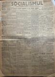 Ziarul Socialismul , Organul Partidului Socialist , nr. 238 / 1922