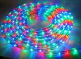 Furtun luminos Tub luminos LED 10m Decoratiuni Craciun multiple jocuri multi