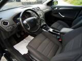 Frumoasă și spațioasă ford mondeo, Motorina/Diesel, Cabrio