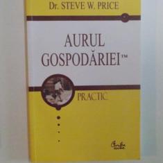 AURUL GOSPODARIEI de STEVE W. PRICE, 2006 - Carte Marketing