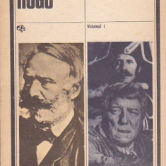 VICTOR HUGO - MIZERABILII ( 3 VOLUME ) ( CLU ) - Roman