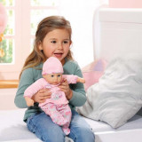Papusa My First Baby Annabell I Care For You Doll - OKAZIE
