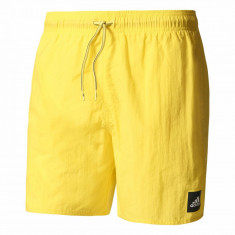 Short barbati adidas Solid Water Shorts BJ8778 - Pantaloni barbati
