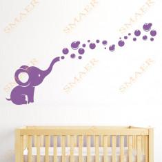 Sticker - Elefant
