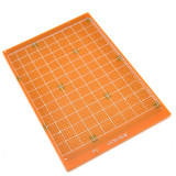 Placa test PCB 12 x 18 cm, (one side) prototip / prototype Arduino