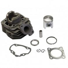 Kit Cilindru - Set Motor Scuter Peugeot Pejo Speedake - TKR 49cc - 50cc AER NOU