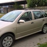 Skoda Fabia, An Fabricatie: 2004, Benzina, 289000 km, 1198 cmc