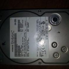 Hard disk 750 gb desktop Hitachi 100% perfect functional