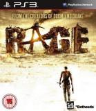 RAGE - PS3 [Second hand], Actiune, 18+, Multiplayer