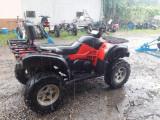 CF MOTO 500 2A, Cf Moto