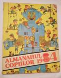 (T) Almanahul copiilor 1984, almanah perioada comunista