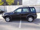 Vand SUV Land Rover Freelander Inmatriculat RO, primul proprietar, Motorina/Diesel